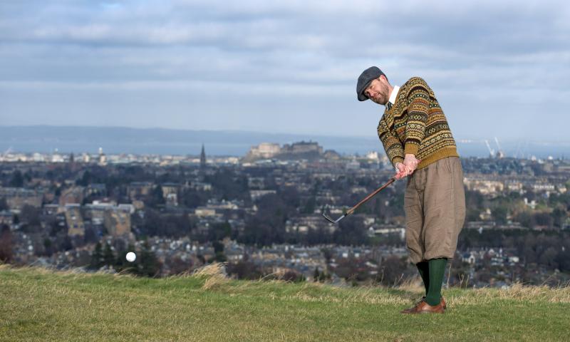 Scottish Hickory Tour4